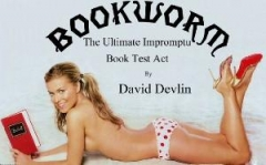 Bookworm by David Devlin Review