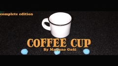 Coffee Cup Complete Edition by Mariano Goni