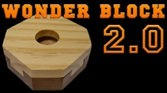 Wonder Block 2.0 by King