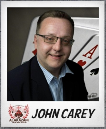 Zero To Hero Course John Carey (Vol 1 - 6)